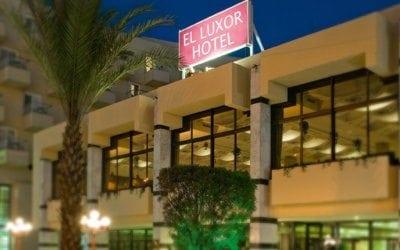 فندق إيتاب الأقصر Eatabe Luxor Hotel