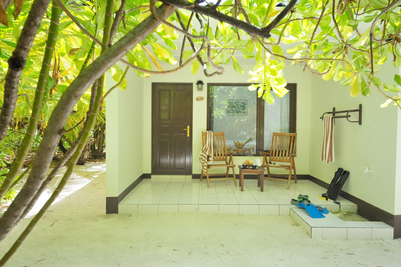منتجع وسبا فان آيلاند المالديف