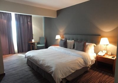 فندق بلازا بيروت Plaza Hotel