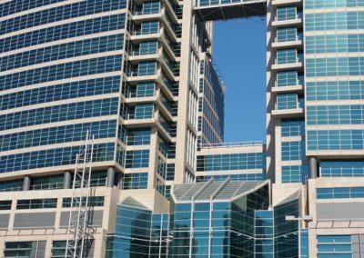 أجنحة أوكس ليوا إكزكيوتف Oaks Liwa Executive Suites
