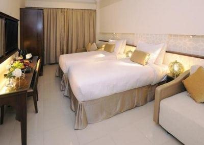 مشعل السلام  Meshal Al Salam Hotel