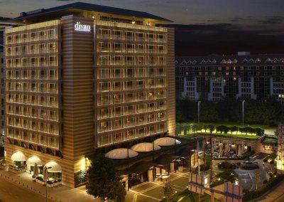 فندق ديفان إسطنبول
