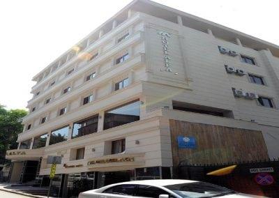 فندق ألفا اسطنبول