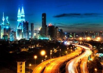 Fakta tidak tahu tentang menarik Malaysia