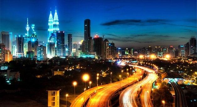 ماليزيا جنة آسيا تقرير مفصل | السفر الى ماليزيا | Travel to Malaysia 2017