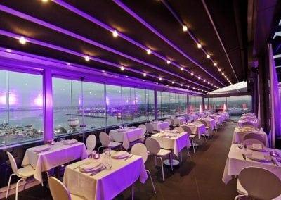 دبل تري باي هيلتون إسطنبول DoubleTree by Hilton Istanbul