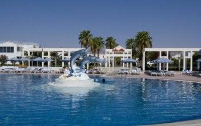 فندق ماريتيم جولي فيل شرم الشيخ