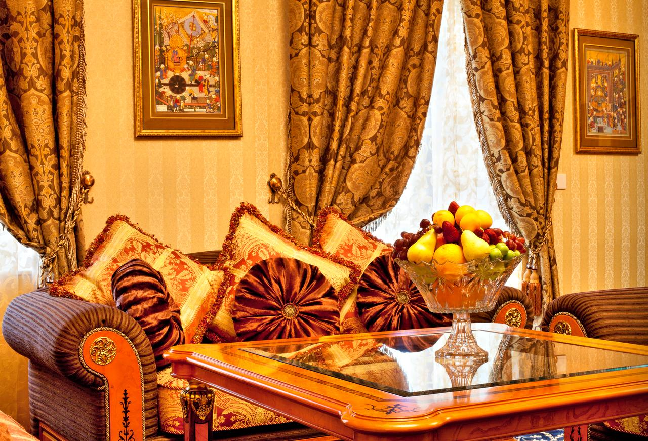 فندق شاه بالاس