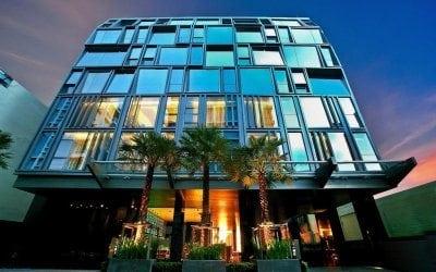 فندق جاليريا 10 بانكوك