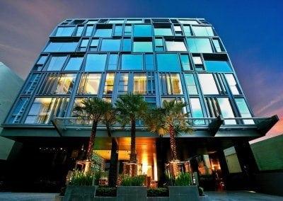 جاليريا 10 بانكوك Galleria 10  Bangkok