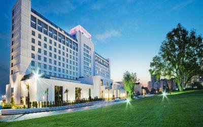 Green Park Hotel Бандак Стамбул