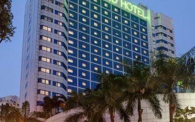 فندق أورشارد سنغافورة