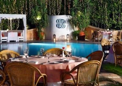 فندق وبرج سونستا القاهرة Sonesta Hotel Tower Casino Cairo