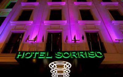 Soreso Hotel Стамбул