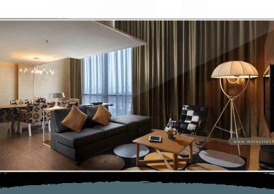 فندق امباير صوبانج
