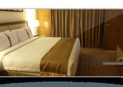 فندق هوليداى ان جلينمارى