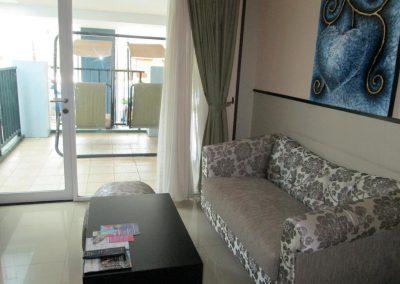 ماربيلا سويتس Marbella Suites