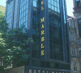 فندق ماربل اسطنبول