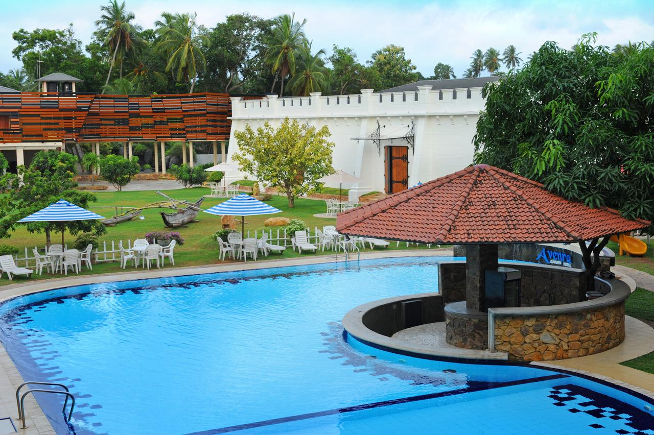 فندق أفينرا غاردن سريلانكا