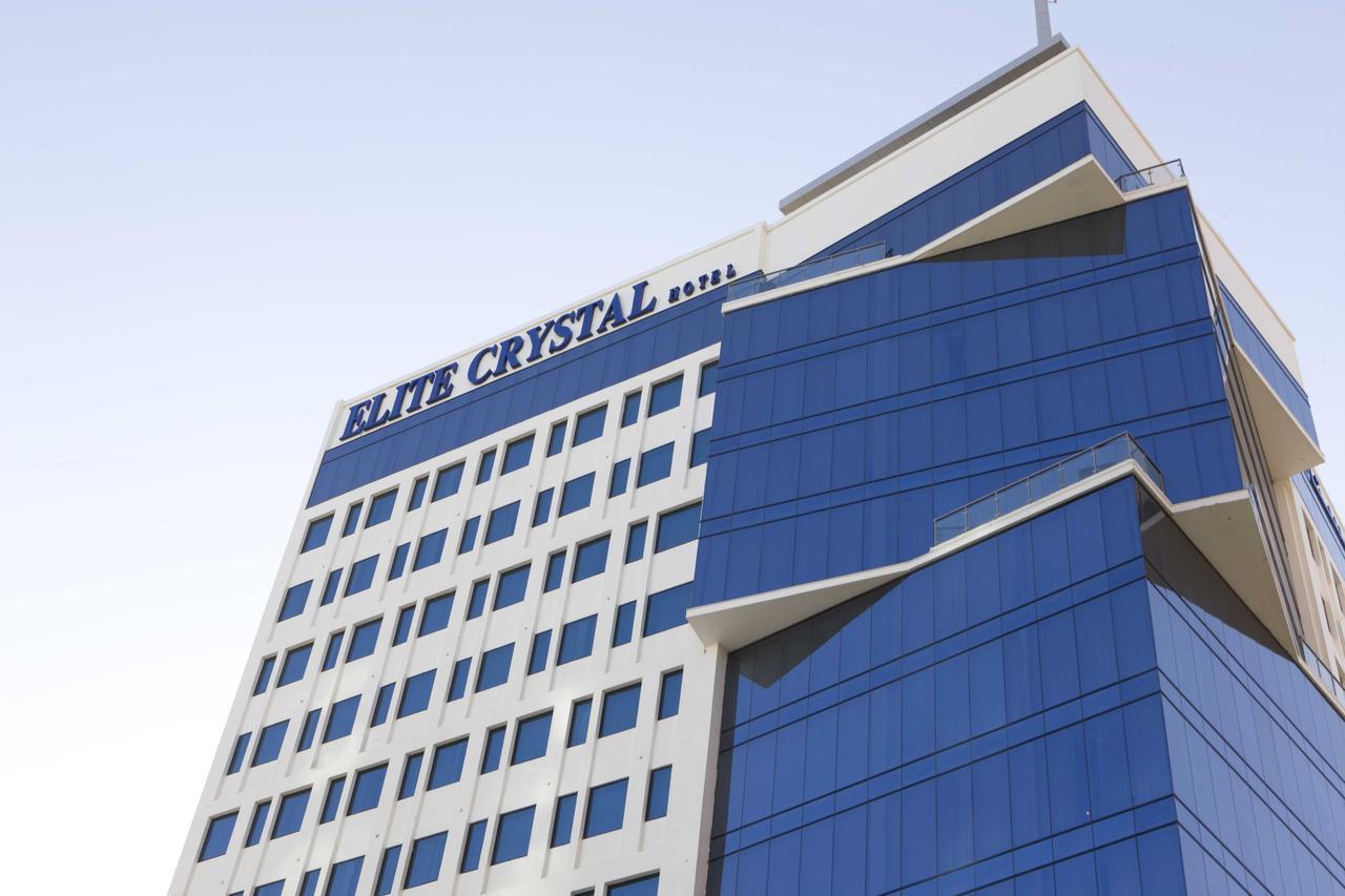 فندق إليت كريستال المنامة
