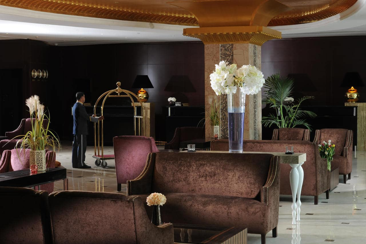 فندق هاني رويال المنامة