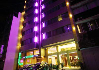 فندق لافندر
