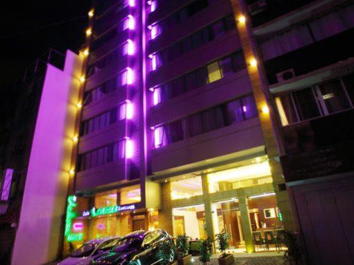 فندق لافندر بيروت