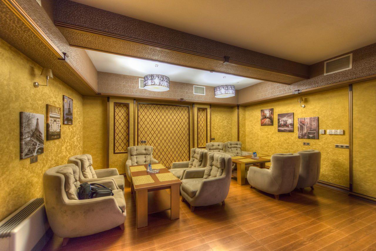 فندق جراند باكو