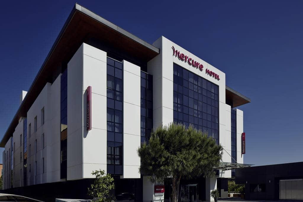 فندق ميركيور إسطنبول ألتونيزاد