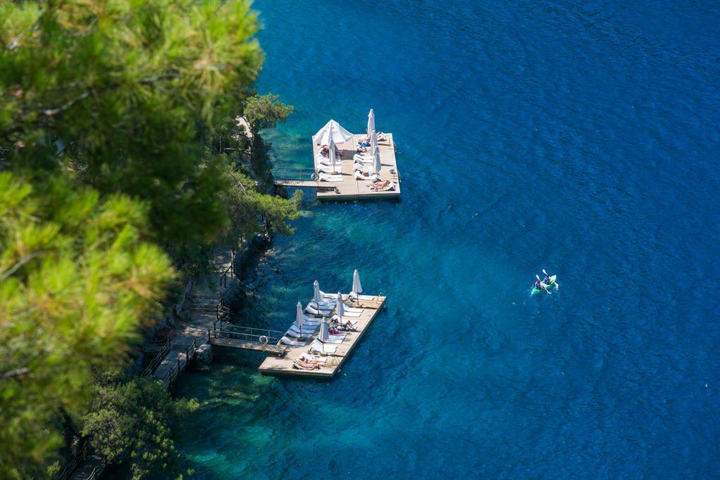 أفضل فنادق فتحية تركيا الموصي بها 2018