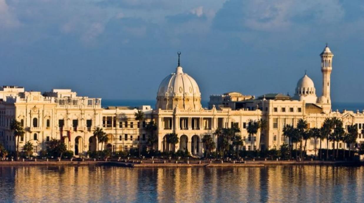 أفضل الانشطة السياحية فى قصر رأس التين مصر | قصر رأس التين فى مصر