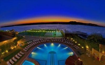 فندق سونستا جورج الاقصر