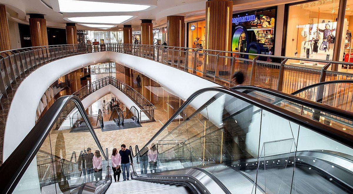 اهم اماكن التسوق في باكو