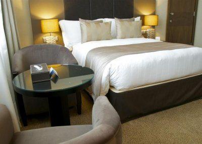 فندق رمادا داون تاون أبو ظبي Ramada Downtown Abu Dhabi