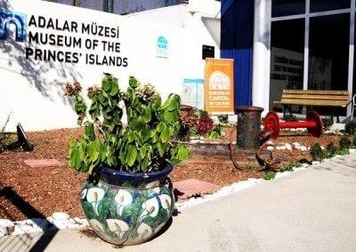 المعالم السياحية في جزر الاميرات