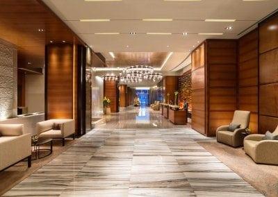 فندق روزوود ابو ظبي Rosewood Hotel Abu Dhabi