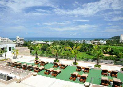 Princess Seaview Resort