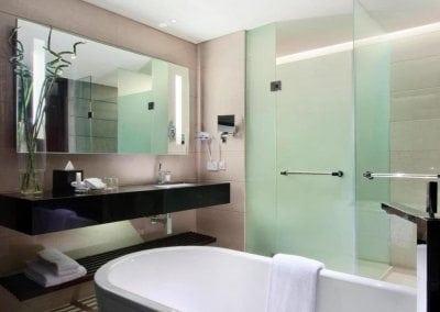 هيلتون باندونج Hilton Bandung