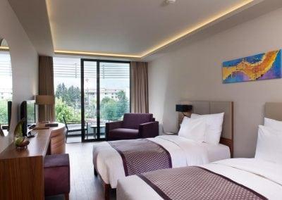 منتجع دي جراند أزور مرمريس D-Resort Grand Azur Marmaris
