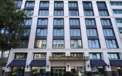 فندق نيديا جالاتابورت اسطنبول