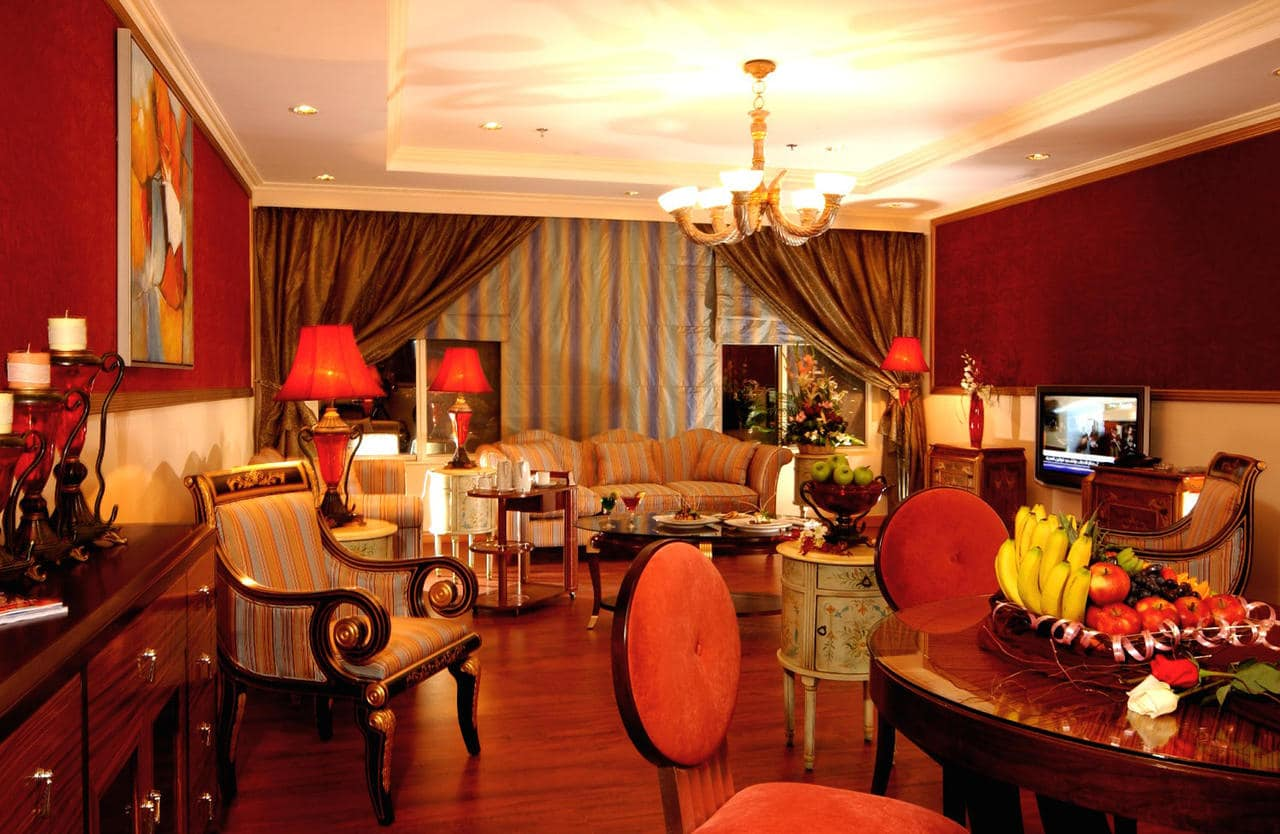 فندق السفير المنامة