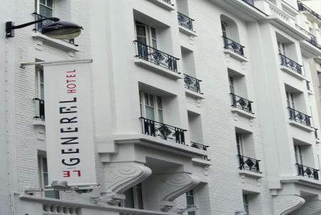 فندق لو جنرال باريس