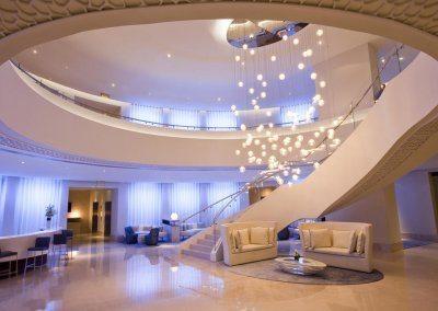 فندق ماريوت الجداف دبي Marriott Hotel Al Jaddaf Dubai