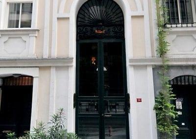 فندق اداهان اسطنبول