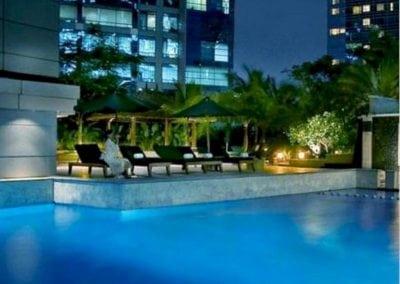 جي دابليو ماريوت JW Marriott Jakarta