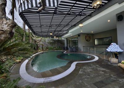 أماروسا كوزمو  Amaroossa Cosmo Hotel Jakarta