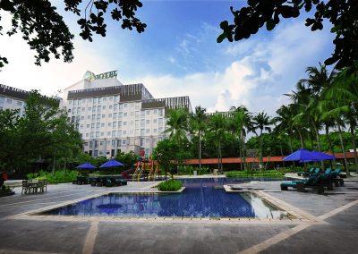 ديسكفري Discovery Hotel