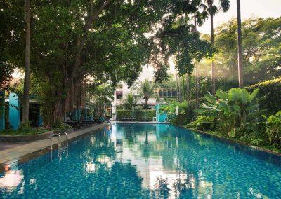 ميركيور سورابايا Mercure Surabaya Hotel