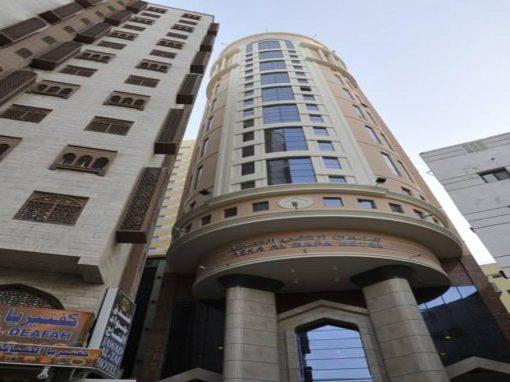 Rezervasyon ... Azaki Safa Hotel