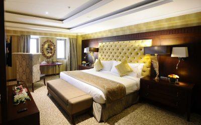 ميلينيوم العقيق Millennium Al Aqeeq Hotel